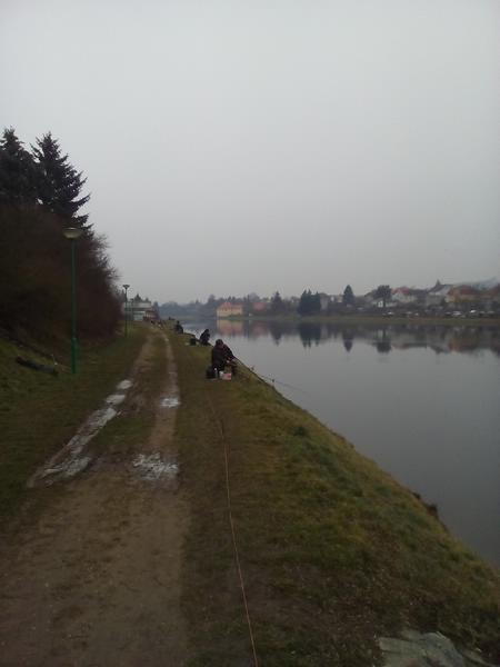 JČ Zimní Liga Týn n. Vltavou 28.2.2016